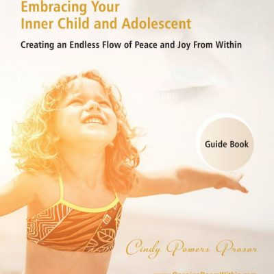 Embracing Your Inner Child