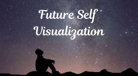 Future Self Visualization