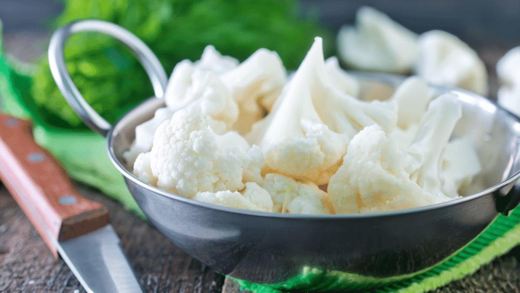 Cindy Powers Prosor Roasted Cauliflower Soup Recipe